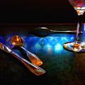 Sur La Table by Donna Blackhall