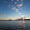 Sureel Sunset  by Jhiatt