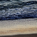 Surf And Sand by Paul Wilford