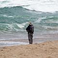 Surf Fishing by Jay Billings