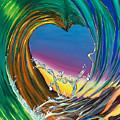 Surf Love Clark Little By Luke by Luke Walker