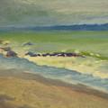 Surf by Robert Bissett
