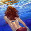 Surfacing by Dorothy Nalls