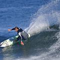 Surfer by Marc Bittan