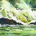 Surfers Dream by Mohamed Hirji
