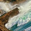 Surfers Nightmare by Blake Richards