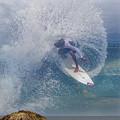 Surfin The Sky 01 by Obi Martinez