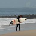 Surfing 116 by Joyce StJames