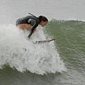 Surfing 170 by Joyce StJames