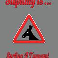 Surfing Bigstock  Donkey 171252860 by Mitchell Watrous