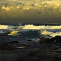 Surfing The Storm by Sheila Smart Fine Art Photography