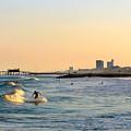Surf's Up by Arthur Herold Jr