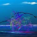 Surfs Up by David Lane