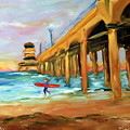 Surf's Up by Mary Beth Harrison