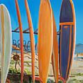 Surf's Up by Ronald Lightcap