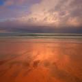 Surin Beach Before The Rain by Tara Turner