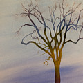 Surreal Tree No. 1 by Debbie Homewood
