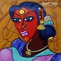 Suryakala by Mohammed Rustum