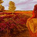 Susan's World by Hans Neuhart