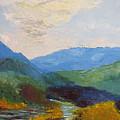 Susquahanna by Belinda Consten