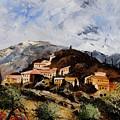 Suzette Provence  by Pol Ledent