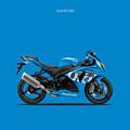 Suzuki Gsx R1000 by Mark Rogan