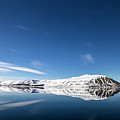 Svalbard Reflection 1 by Russell Millner