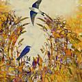 Swallow Tale by Gae Helton