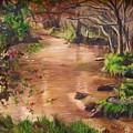 Swamp by Olga Kaczmar