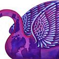 Swan by Jane Tattersfield