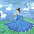 Swan Lake Reader by Sushila Burgess