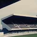 Swansea - Vetch Field - East Terrace 2 - 1970s by Legendary Football Grounds