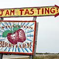Swanton Berry Farm Davenport by Jason O Watson