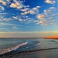 Sweeping Ocean View by Dianne Cowen