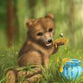 Sweet As Honey by Veronica Minozzi