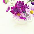 Sweet Bouquet by Toni Hopper
