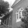 Sweet Briar Chapel by Katherine W Morse