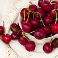 Sweet Cherry  by Anastasy Yarmolovich