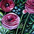 Sweet Delight by Elizabeth Robinette Tyndall
