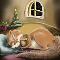 Sweet Dreams by Hank Nunes