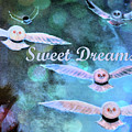 Sweet Dreams by Nina Silver