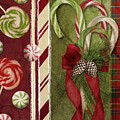 Sweet Holiday I by Mindy Sommers