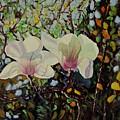 Sweet Magnolias by Caroline Street