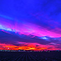 Sweet Nebraska Sunset 001 by NebraskaSC