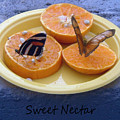 Sweet Nectar by Barbara Griffin