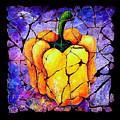 Sweet Pepper by OLena Art Lena Owens