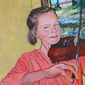 Sweet String Serenade by Tom Roderick