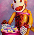Sweetheart Made Of Sockies by Shannon Grissom