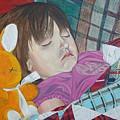 Sweetie Pie by Kevin Callahan