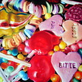 Sweets For My Sweet by Rose Sciberras